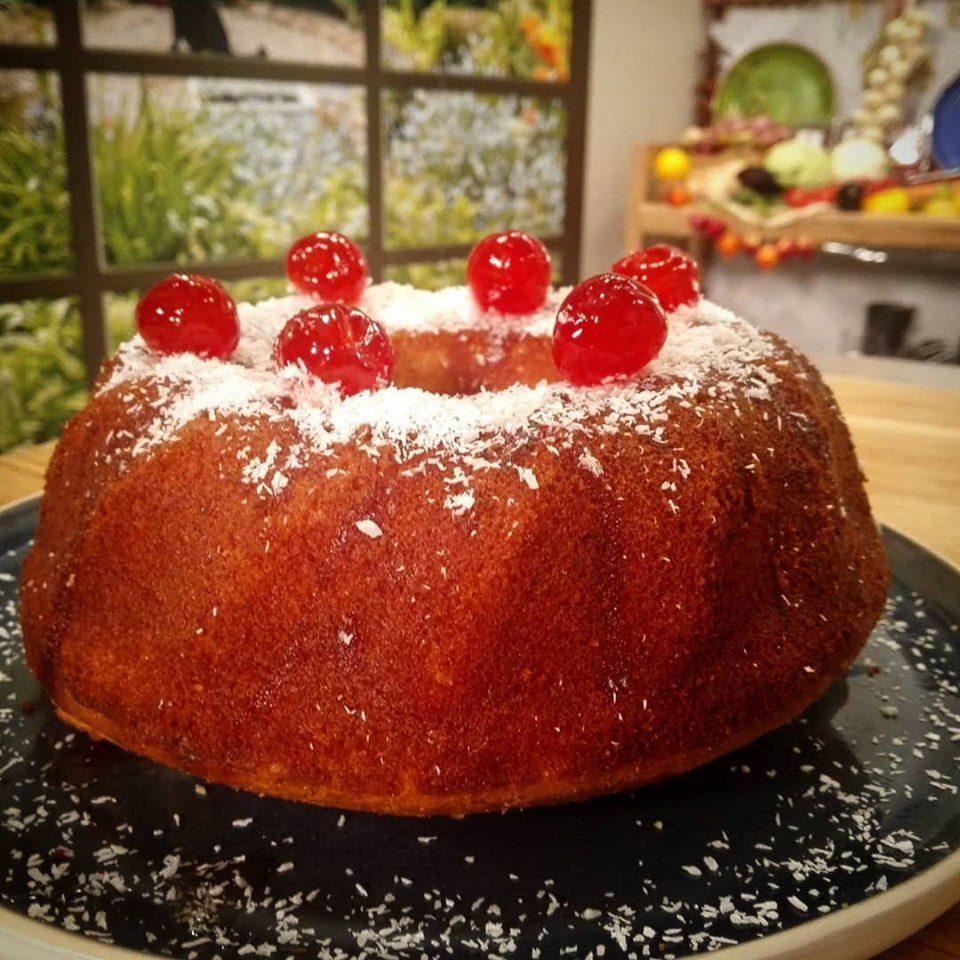 cake 4 ylikon